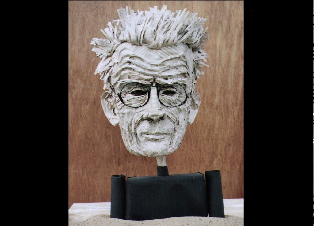 20.Samuel Beckett